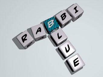 Rabbi Blue