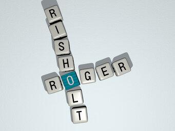 Roger Risholt