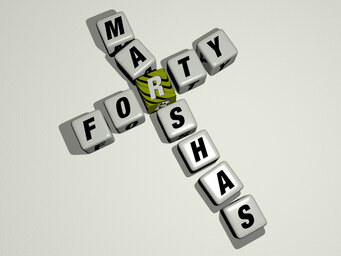 Forty Marshas
