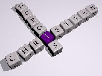 Christian Debois