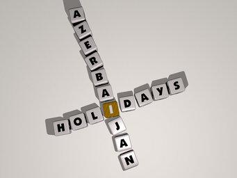 Holidays Azerbaijan