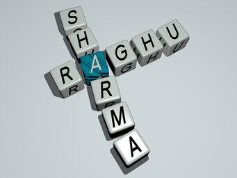 Raghu Sharma