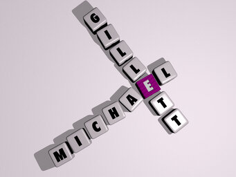 Michael Gillett