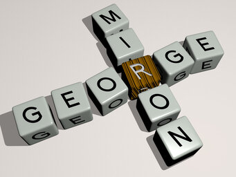 George Miron