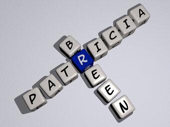 Patricia Breen