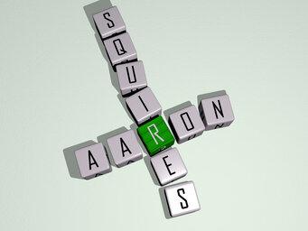Aaron Squires