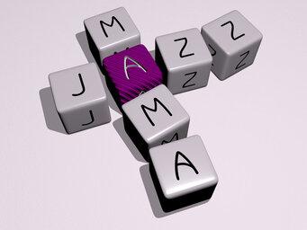 Jazz Mama