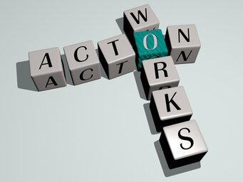 Acton Works