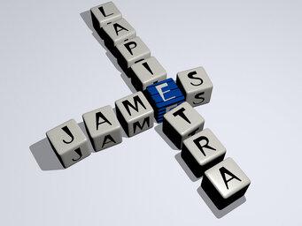 James LaPietra