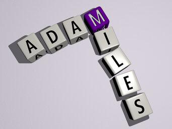 Adam Miles