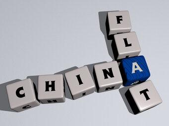 China Flat