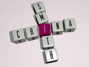 China Smith