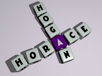 Horace Hogan