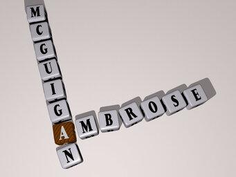 Ambrose McGuigan