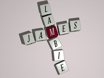James Lambie