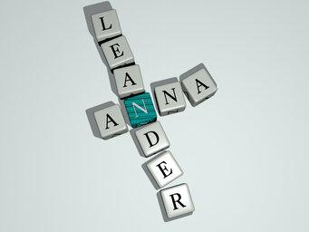 Anna Leander