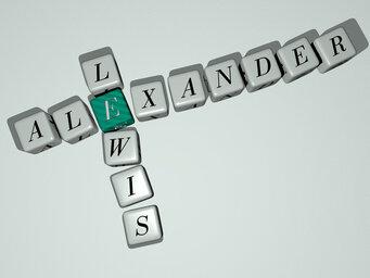 Alexander Lewis
