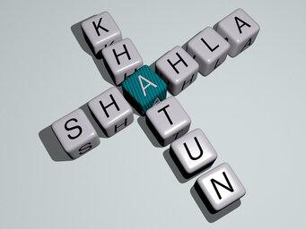 Shahla Khatun