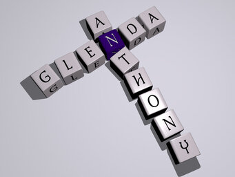 Glenda Anthony
