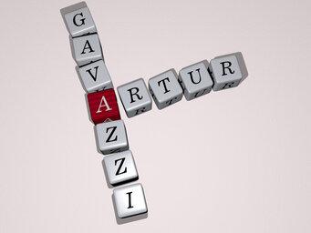 Artur Gavazzi
