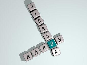 Aaron Dickson
