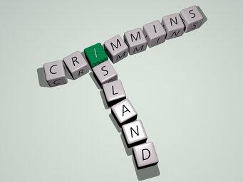 Crimmins Island