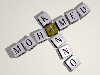Mohamed Kanno
