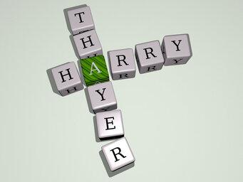 Harry Thayer