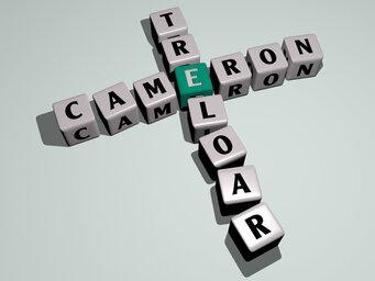 Cameron Treloar