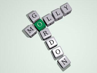 Molly Gordon