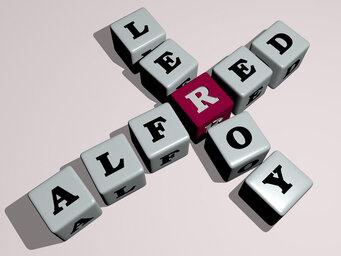 Alfred Leroy