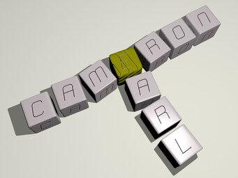 Cameron Earl