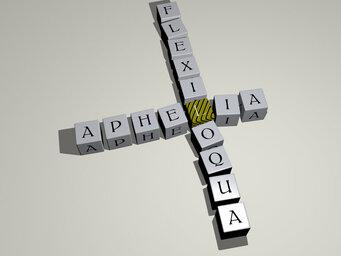 Aphelia flexiloqua