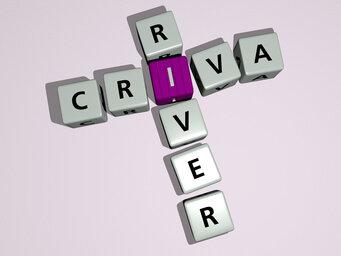 Criva River