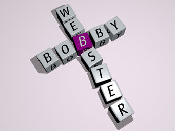 Bobby Webster