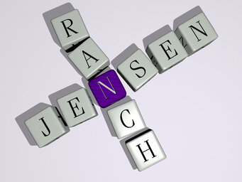 Jensen Ranch