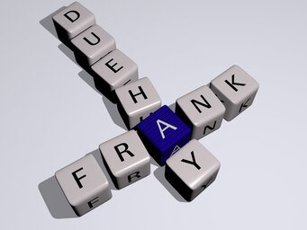 Frank Duehay