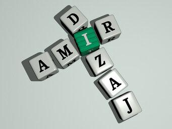 Amir Dizaj