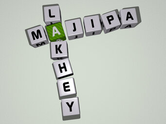 Majipa Lakhey