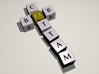 Bob Cottam