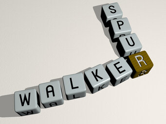 Walker Spur