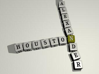 Houston Alexander