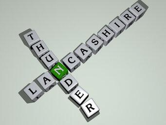 Lancashire Thunder