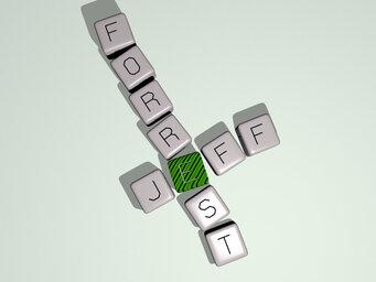 Jeff Forrest