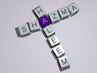 Shazma Haleem