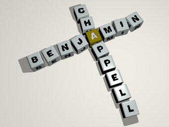 Benjamin Chappell