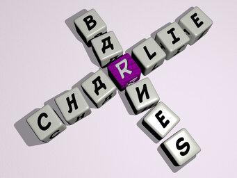 Charlie Barnes