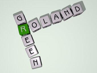 Roland Green