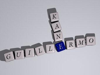 Guillermo Kane