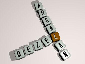 Qezel Arsalan